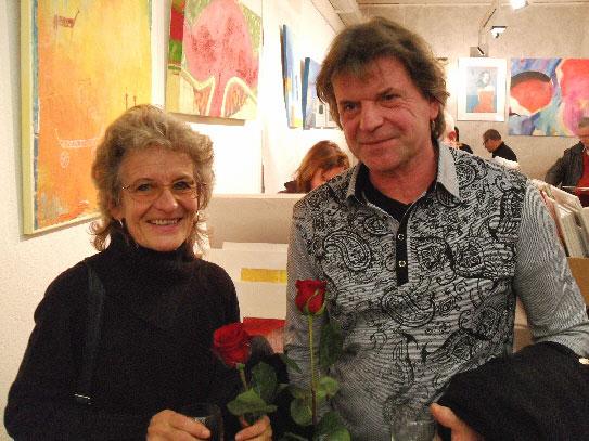Ulla Rohr 2009
