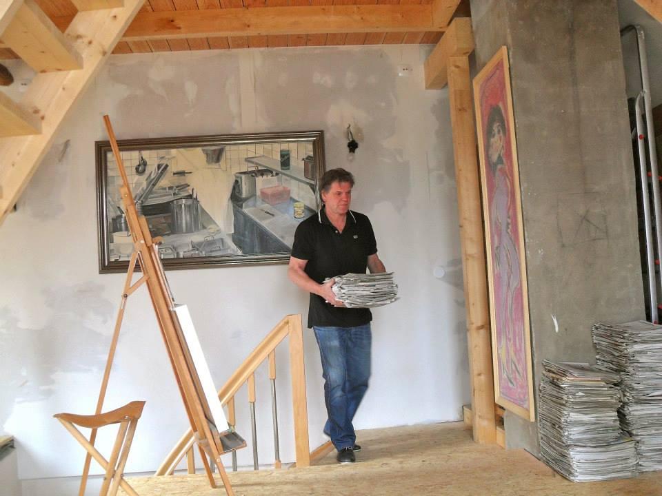 Atelier Bernd Hanke
