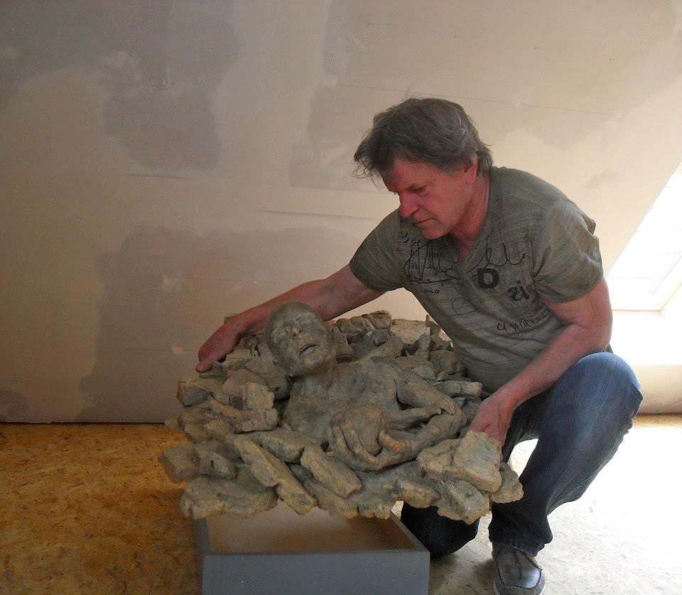 Bernd Hanke Atelier